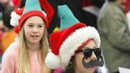 Photo Gallery: Holiday boutique sale at TOW