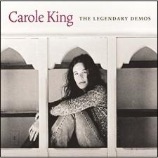 "Carole King's ""The Legendary Demos"" is among the highlights of box sets and reissues released in 2012."