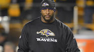 Ravens activate linebacker Ray Lewis