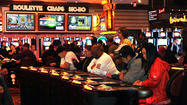 "Maryland Live Casino will open Thursday at 8 a.m. and, according to officials, ""never close again."""