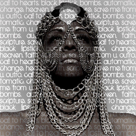 Dawn Richard, 'Armor On' (Self release)