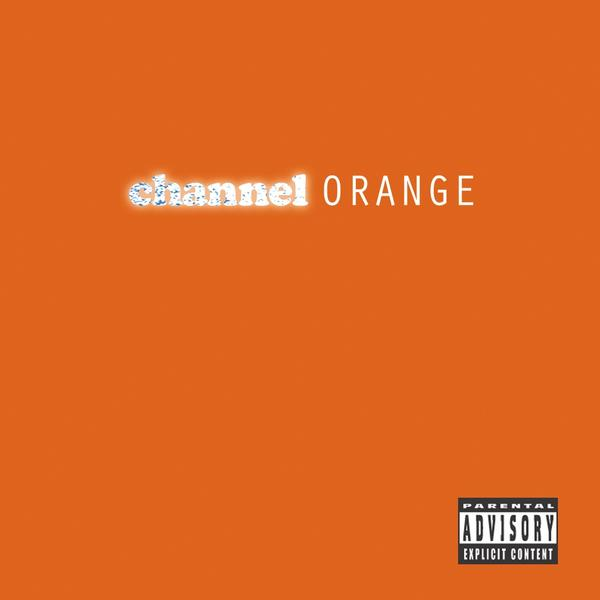 Frank Ocean, 'Channel Orange' (Def Jam)