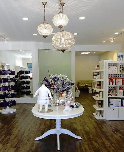 Lil' Baby Sprouts, a high-end baby and toddler boutique, has opened in Newport Beach.