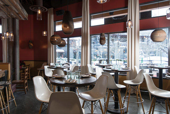 Chef Mark Estee of Campo Reno has opened Campo Mammoth in the Village at Mammoth.