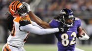 Bengals feel like they owe Ravens one