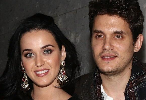 Katy Perry tweets John Mayer as Santa