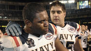 If anyone wants to nitpick at Navy's football success over the past decade, a starting point — and finish line — might be the team's record in bowl games.