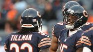 Photo gallery: Bears' 2012 Pro Bowl players
