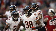 The 2012 Bears, game by game
