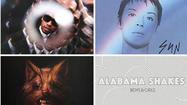 Best Music of 2012 | Times staff list