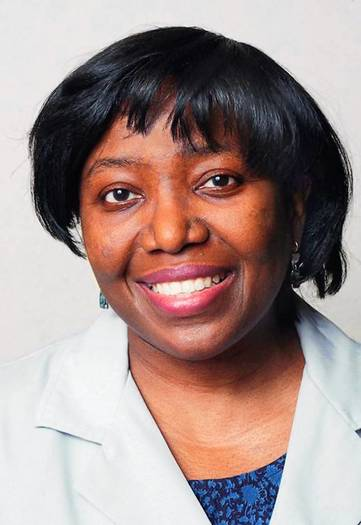 Dr. June McKoy, a senior author of the of the new cancer and diabetes study, is an associate professor at Northwestern¿s Feinberg School of Medicine.