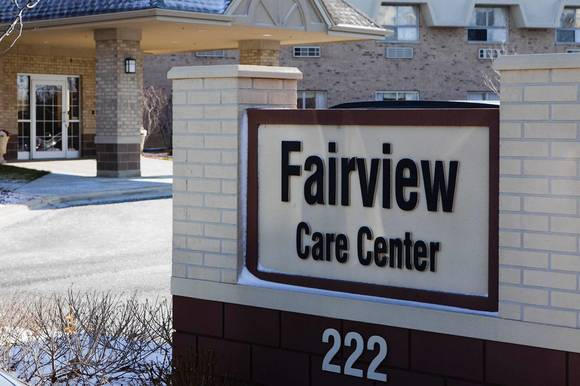 Fairview Care Center in Joliet was one of three homes tied for the greatest number of deficiencies in Illinois. The facility's federal payments were suspended twice.