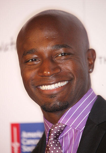 """Private Practice"" star and general hottie, Taye Diggs turns 40 today."