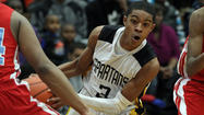 Boys hoops | McDipper: Marian Catholic shuts down Rich Central in second half