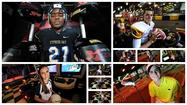 <b>Photos:</b> Broward Fall All-County 2012 Athletes of the Year