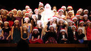 Local troupes offer scenes from a memorable holiday season