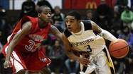 Photos | McDipper Tournament: Marian Catholic vs. Rich Central