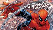 "A Comic Book Geek's Guide to coping with the ""Death"" of Peter Parker"