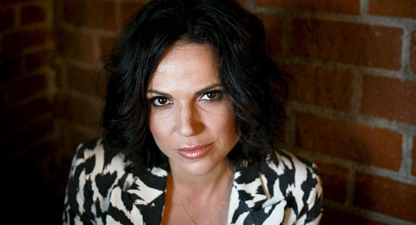 """Lana Parrilla, who plays Regina Mills/the Evil Queen on """"Once Upon a Time,"""" chats about the show over coffee in Hollywood."""