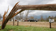 Deadly storms hit South, Midwest