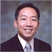 Palo Alto Mayor Yiaway Yeh
