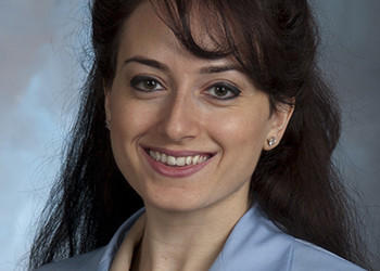 Pediatric allergy and immunology expert Dr. Joyce Rabbat joins Loyola University Health System. In addition, she is an assistant professor in the department of pediatrics at Loyola University Chicago Stritch School of Medicine. Rabbat's medical interests include the treatment and care of patients with asthma, food allergies, hives, swelling, drug allergies, contact dermatitis, eosinophilic, esophagitis, hay fever/allergic rhinitis, bee-sting allergy and vaccine reactions.  She earned her medical degree from the College of Human Medicine at Michigan State University. She completed her residency in general pediatrics and fellowship in allergy and immunology at Rush University Medical Center.