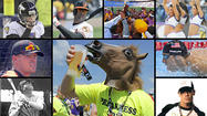 The Baltimore Sun's Top 25 sports photo galleries in 2012