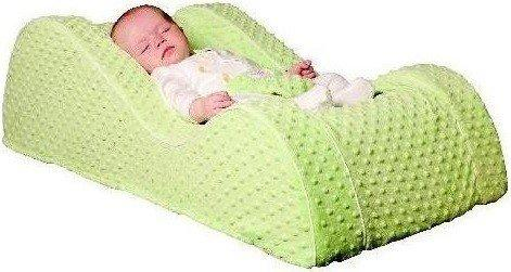 Four retailers, including Amazon.com have agreed to recall the Nap Nanny infant products after repor