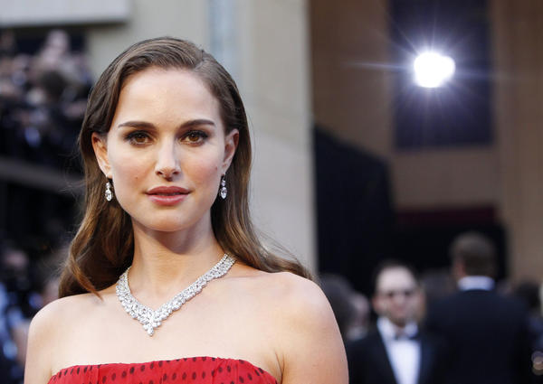 Actress Natalie Portman provides $42.70 for every $1 she earns, according to Forbes.com, making her one of HOllywood's most lucrative stars.