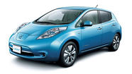 Green Wheels: Low Maintenance Electric Cars
