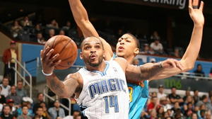 Hornets upset the Magic 97-94 at Amway Center