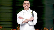 Robert Irvine's Dinner: Impossible Coming to New London's Garde Arts Center This Saturday