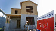 Sales of newly constructed homes rose 4.4% in November from the month before, providing fresh evidence that the country's housing sector is in recovery.