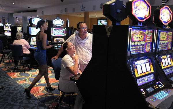 <h2>By Nick Sortal, SouthFlorida.com</h2><br><br>  More Miami gambling: Casino Miami Jai-Alai opened its doors on Jan. 25 after refurbishing the 86-year-old fronton near the Miami International Airport.