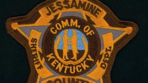 Crash strands Nicholasville 'joyrider' near Kentucky River