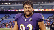 Haloti Ngata, who was just named to his fourth consecutive Pro Bowl Wednesday night, did not practice for the second straight day, but defensive coordinator Dean Pees said he has no concerns about the defensive tackle's availability for Sunday's regular-season finale against the Cincinnati Bengals.