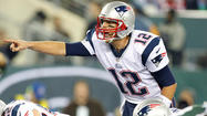 <b>Staff predictions:</b> Dolphins vs. Patriots