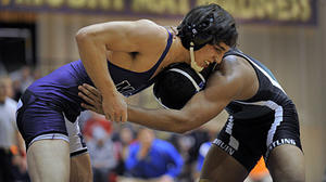 After taking a break, Mount Mat Madness wrestling tournament returns