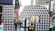 New Year's Eve: Guide to 2012 Times Square happenings
