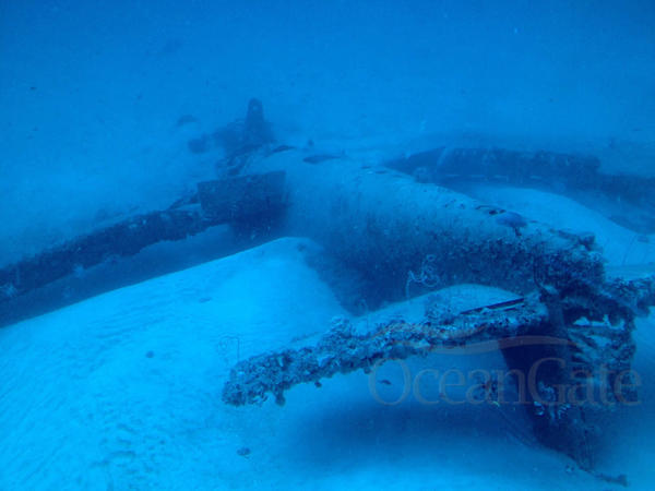 is amelia earhart's plane wreck found or not