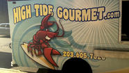 The Madison-Based High Tide Gourmet Food Truck Will Turn Your Salivary Glands Into Tidal Wave Machines