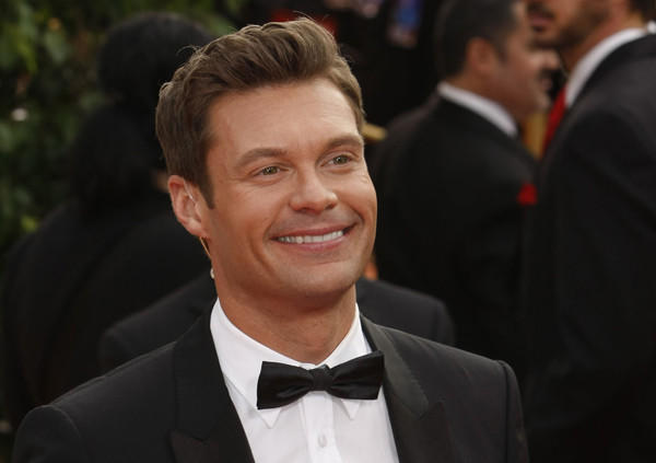 "Ryan Seacrest will be a guest on ""Good Morning America"""