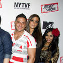 """Jersey Shore"" the TV show"
