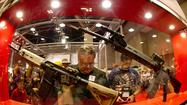 Gun control: Surge in support, new poll shows