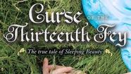 Beauty, brains in Jane Yolen's 'Curse of the Thirteenth Fey'