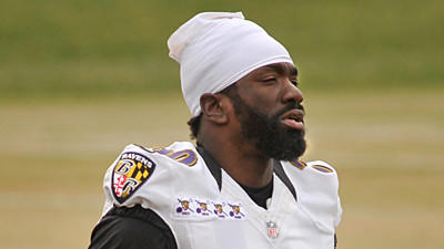 Ed Reed 'not thinking about' his expiring contract