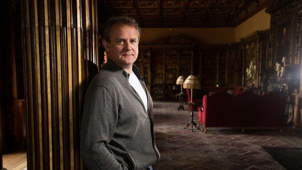 Hugh Bonneville (Matthew Lloyd / For The Times)