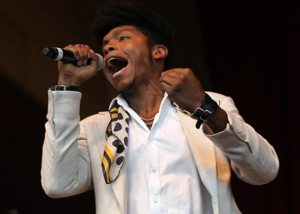 "JC Brooks and the Uptown Sound have been making a splash all year, getting the thumbs up for their cover of Wilco's ""I Am Trying to Break Your Heart,"" making the summer festival circuit and opening for Mavis Staples. So why not close out the year with their punk-tinged soul? <Br><br><b> Why go: </b>We can't get enough of Uptown Sound's ""Want More,"" the band's Bloodshot Records debut, a funky garage rock party. <Br><br><b> Reconsider:</b> You're going to wait and see after this breakout year. <Br><br><b> 9 p.m. at Mayne Stage, 1328 W. Morse Ave.; $45 (18+); 866-468-3401, ticketweb.com</b>"