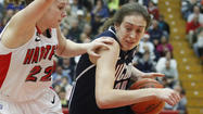 UConn's Breanna Stewart Gets Big-Time Test In No. 1 Stanford