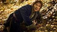 'The Hobbit: Desolation of Smaug' (Dec. 13)